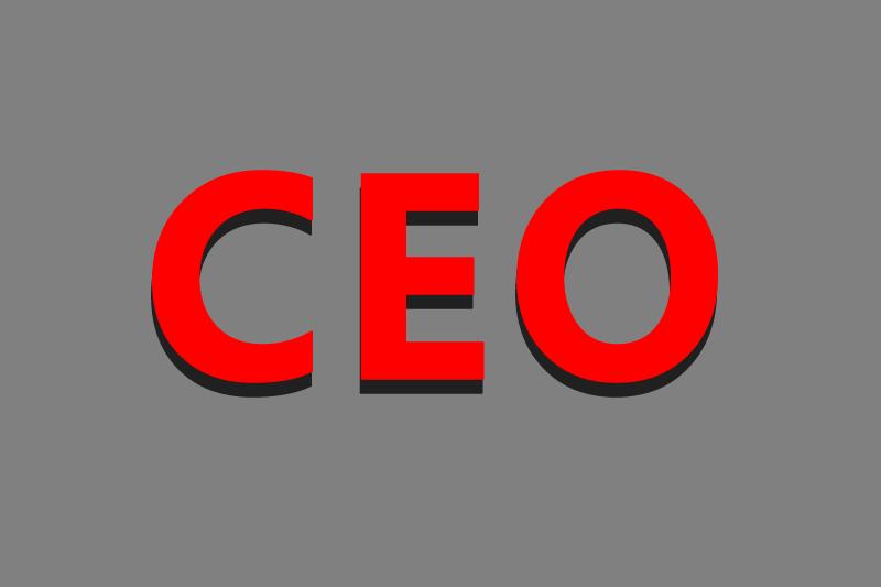 执行CEO